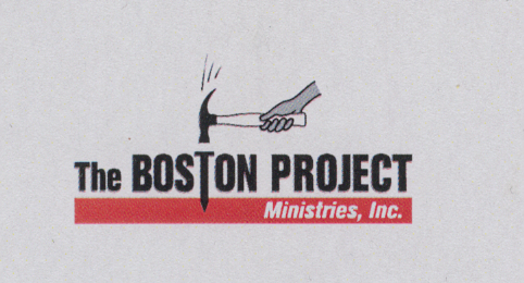 The Boston Project Minstries logo